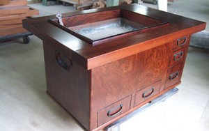 家具改造で新しいいのちを。
