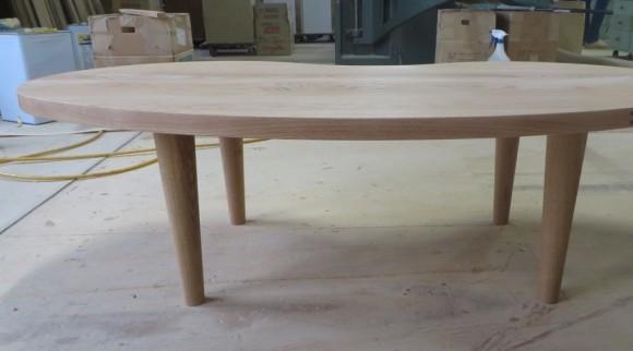 ビーンズテーブル1
